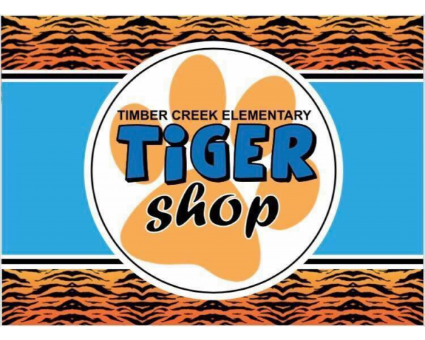 October Tiger Shop