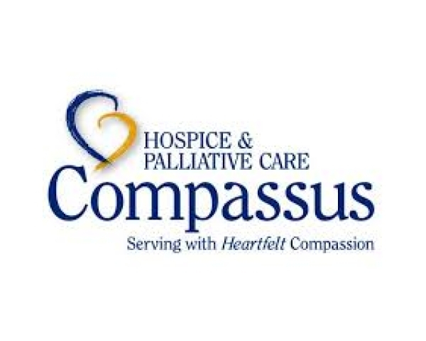 Compassus Hospice Patient Companion Volunteer - Dallas, Texas