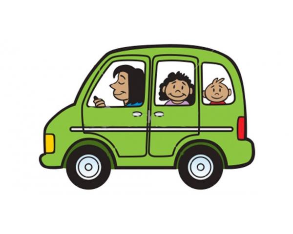 Drop Off & Dismissal Car Line Helpers