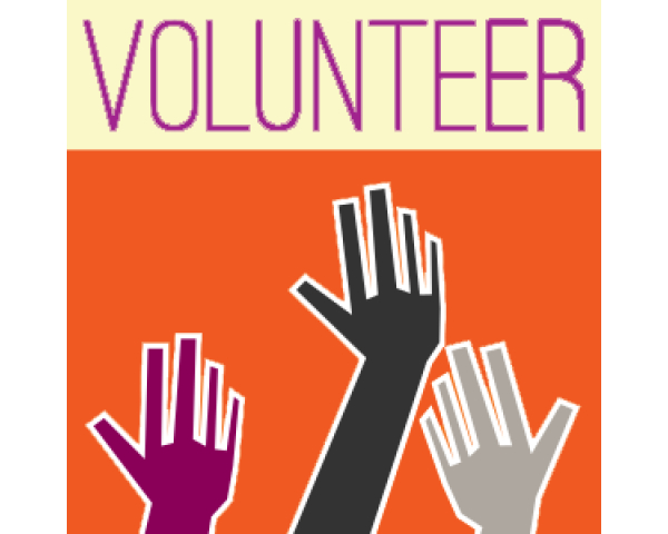 General Volunteer Opportunity (Carter HS)