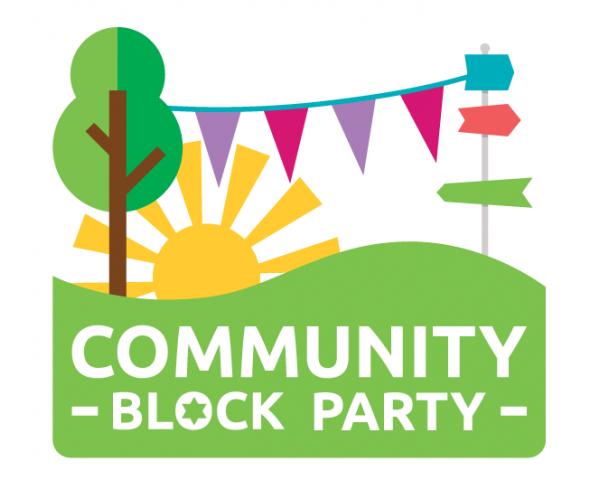 Community Block Party Needs Volunteers