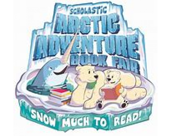 Scholastic Fall Book Fair