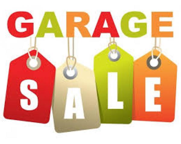 Fretz Community Garage Sale