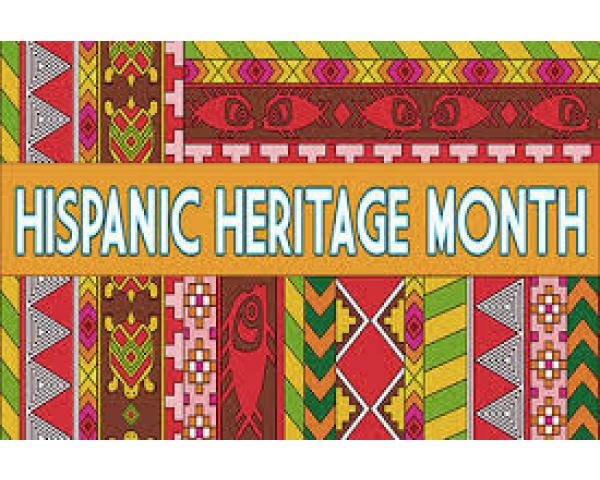 Spanish Heritage Celebration at the Roy & Helen Hall Library