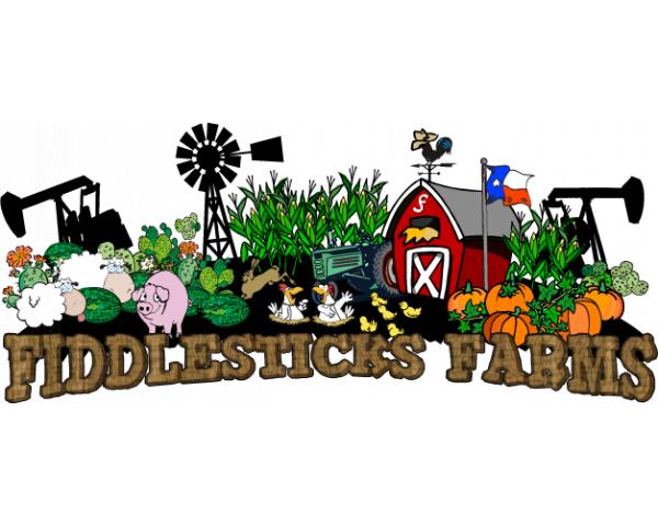 Field Trip to Fiddlesticks Farm! K through 3rd Grade.