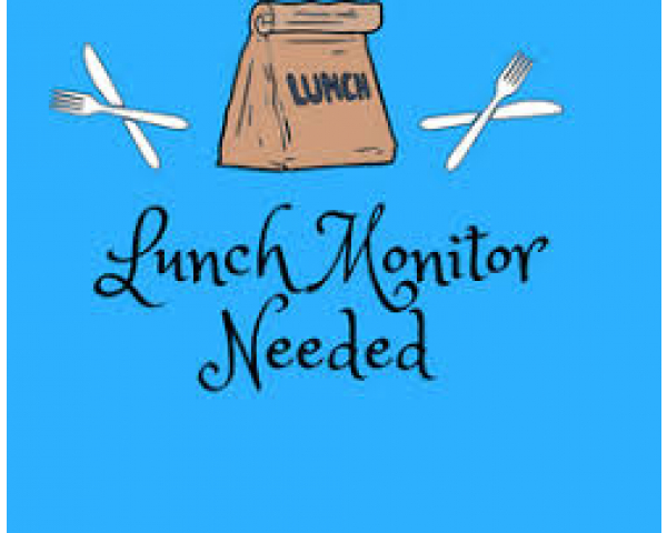 Lunch Monitor