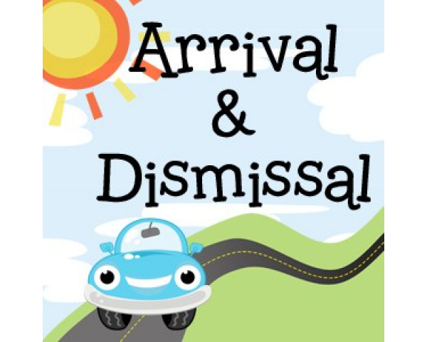 Arrival and Dismissal Help!