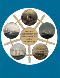 American ship portrait and marine exhibition