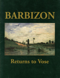 Barbizon returns to vose
