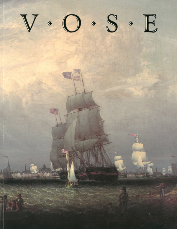 Vose galleries commemorative catalogue