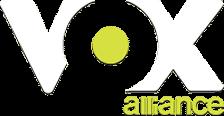 Vox Alliance Logo