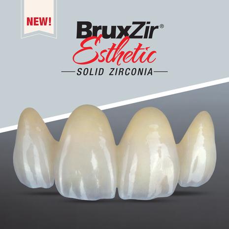 LMTmag   BruxZir® Esthetic Solid Zirconia