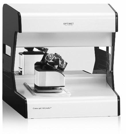 LMTmag | Optimet DSi 6000 Dental Impression Scanner