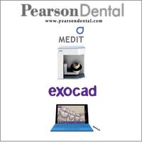 LMTmag | Medit T300 Scanner and exocad DentalCAD from