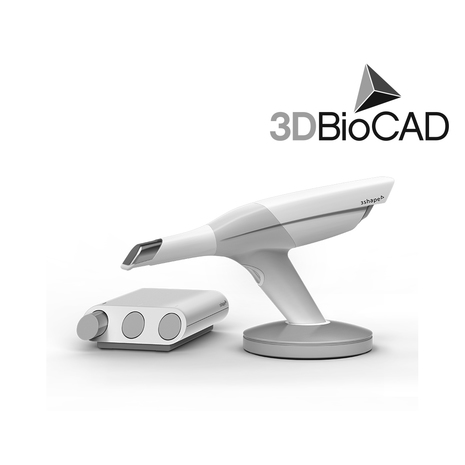 LMTmag | 3Shape TRIOS 3 from 3D BioCAD