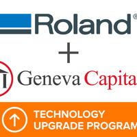 LMTmag   Roland DGA > Newsbriefs