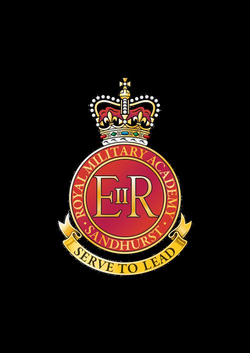 RMAS Sandhurst Crest