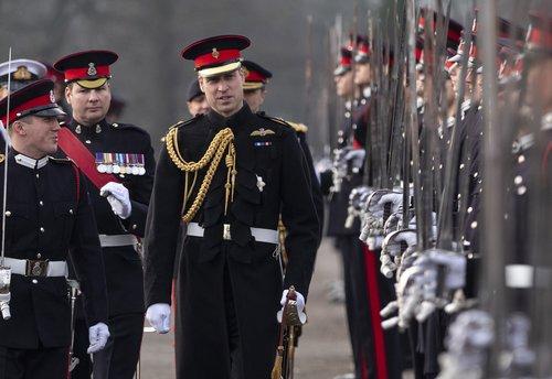 Sovereign's Parade