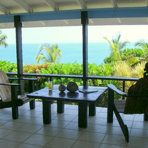 Papayas Vacation Rental House