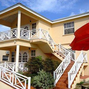 Vacation Rental Villa #1