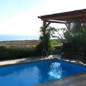 House 1 at Artisan Resort