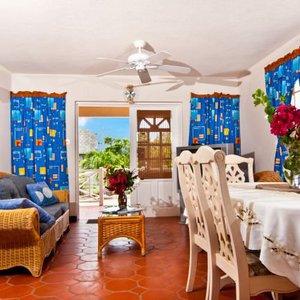 Vacation Rental Villa Unit #2