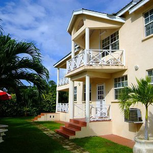 Villa Prospect Vacation Rental 1