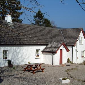 Beautiful Irish Vacation Cottage