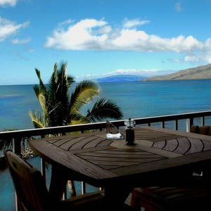 Menehune Shores Rental apartment