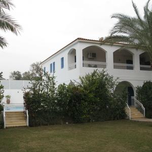 Villa Sahara - An Egyptian Villa