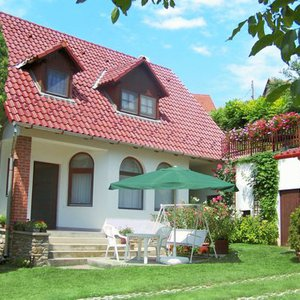 Holiday Rental Apartment Horvath