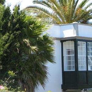 El Balcon Home de Villa Tara