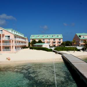 Carib Sands Beach Resort Condo