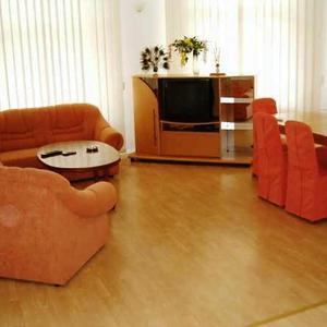 Arsenala Vacation apartment 321