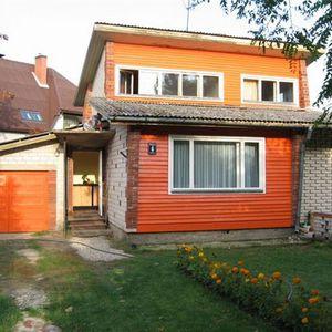 Saulkrasti Holiday cottage