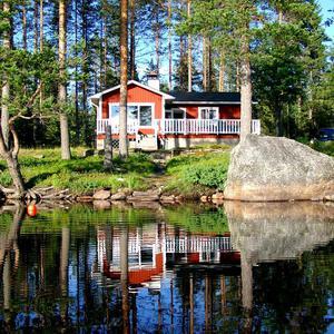 Lake Nissangen Vacation Rental