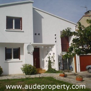 Aude Holiday Rental House