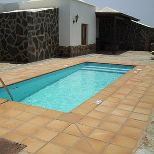 Villa Anui In Playa Blanca