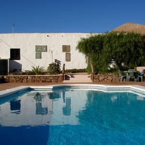 Villa Gaia in Femes Yaiza