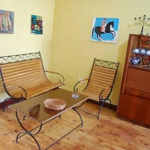 Sulkhan-Saba Rental Apartment