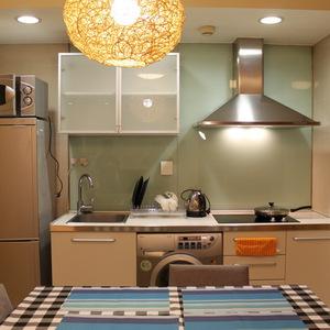 Fashion 1Br apartment w terrace