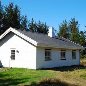 Family House Saltum Strand