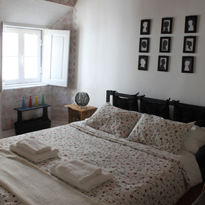 Lisbon Old Town Rental Apartment