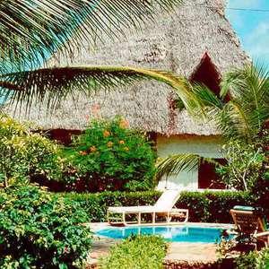 Villa Monique Holiday Rental