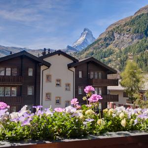 Haus Arbgrat Matterhorn Rental