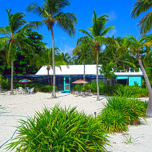 Andros Beach Holiday Villa
