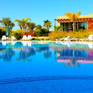 Luxury apartment Algarve