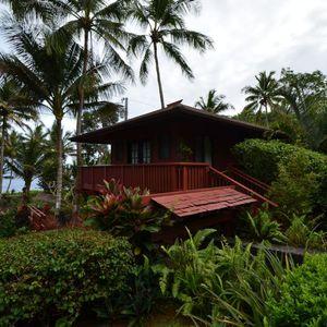 The Bali Cottage @ Kehena Beach