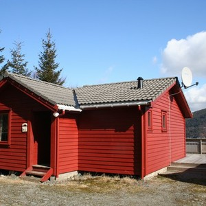 Langenuen Vacation Cabin no.7