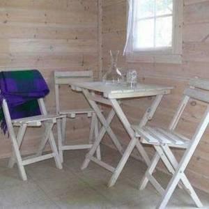 B&B Rental Cabin at Rosenhill